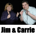 Jim & Carrie