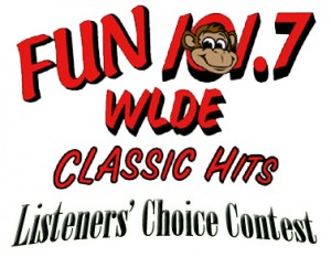 Listener's Choice Contest Getaway Giveaway