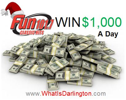 Win $1,000 a Day