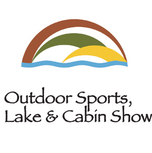The 2015 Outdoor Sports, Lake and Cabin Show