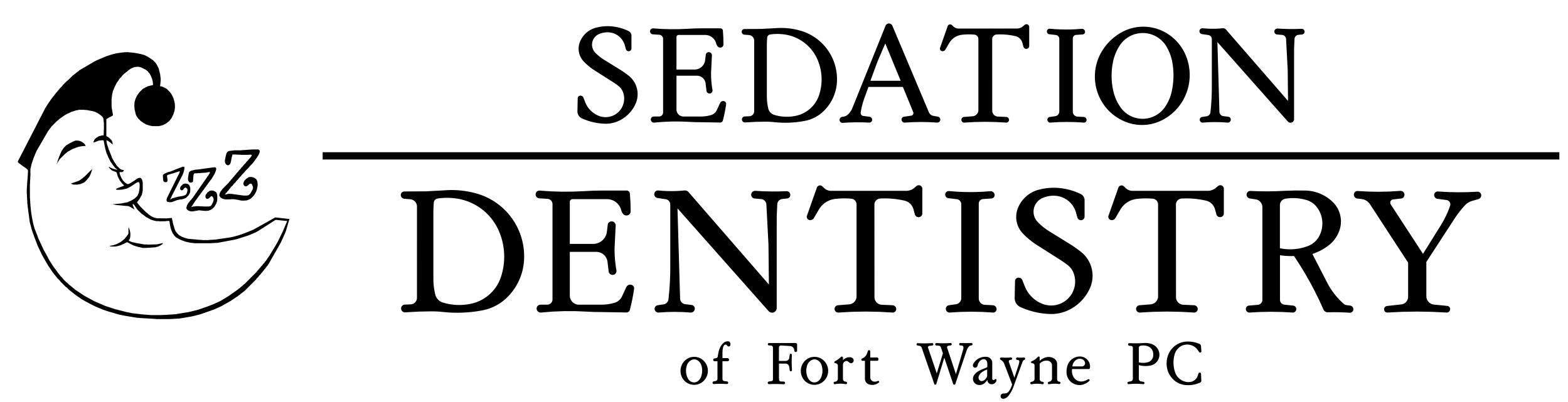 Sedation Dentistry logo