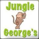 Win a Jungle George's Birthday Party