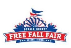 DeKalb Free Fall Fair