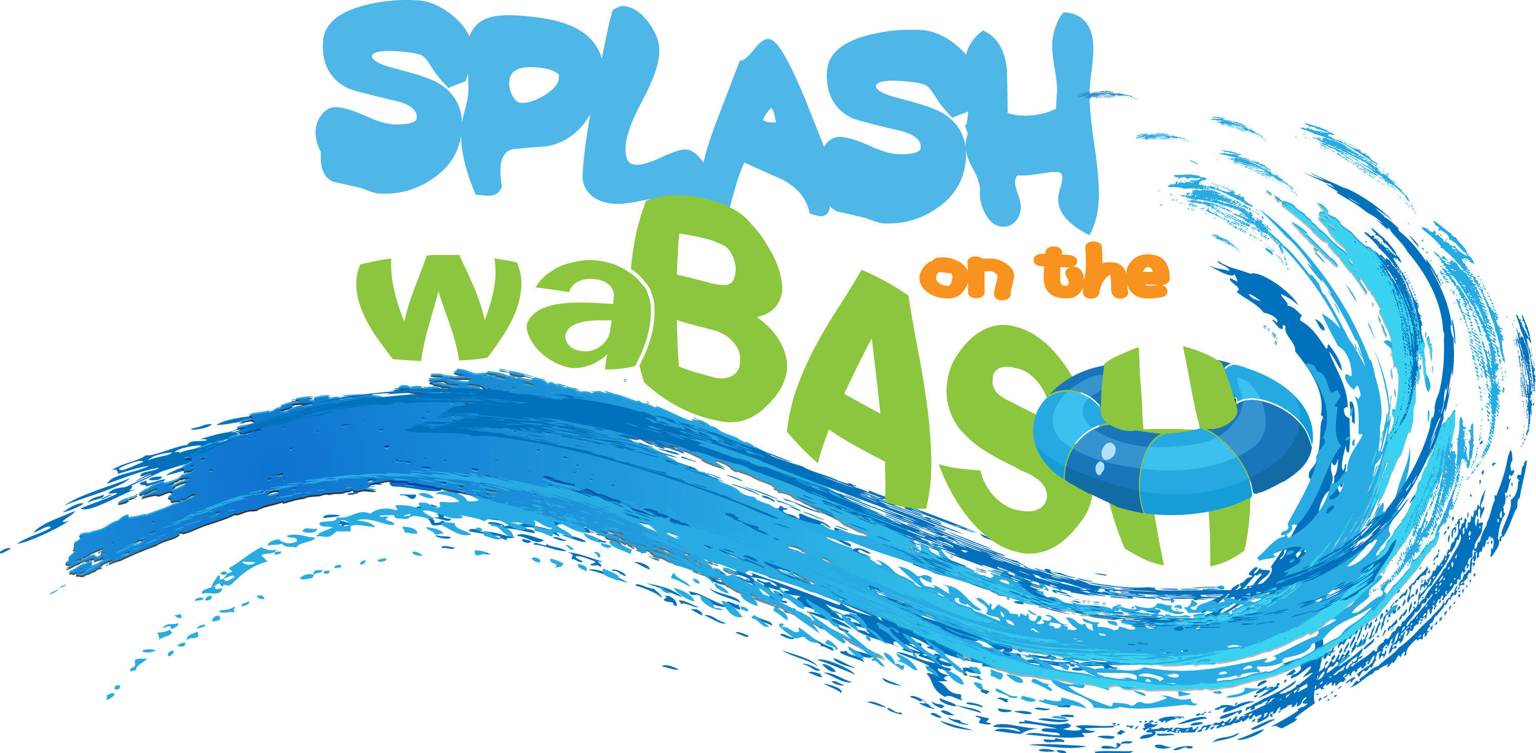 Splash on the Wabash