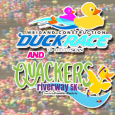 SCAN duck race and Riverway 5k