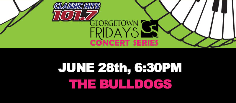 Georgetown Square Concert Series