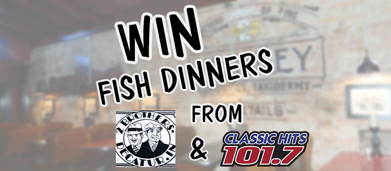 Win Fish From 2 Brothers