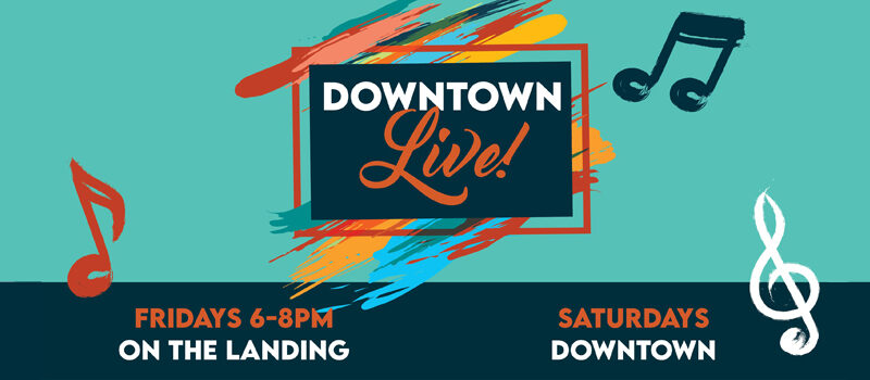 Downtown Live!