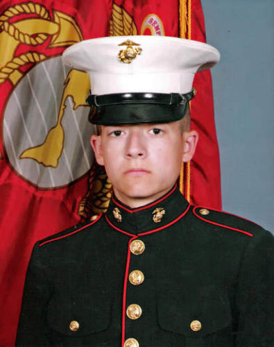 Christopher J. Taylor, US Marine Corps, 2 Deployments to FOB in Marjah, Afghanistan 2009-2013.